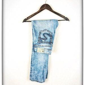 Silver Jeans Women's 28x31 Slim Boot